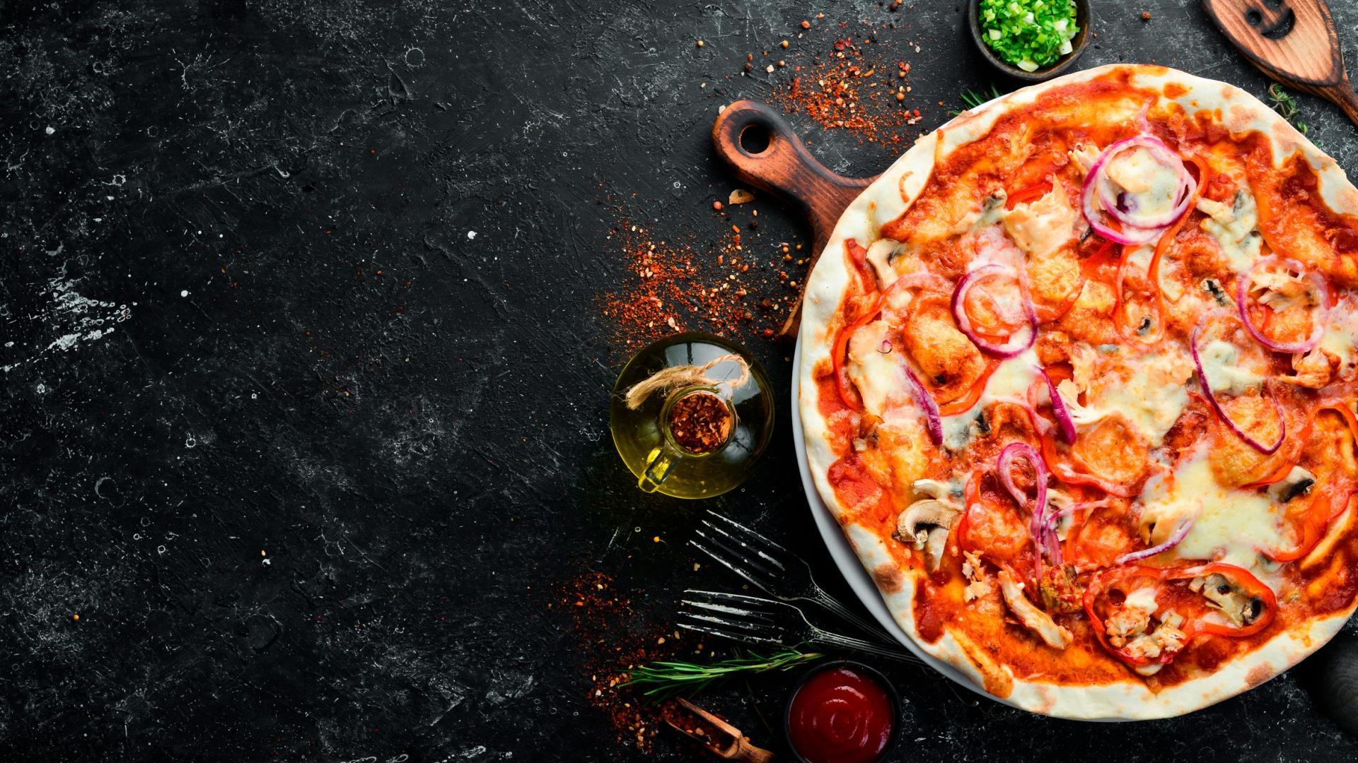 Ristaurante Pizzeria Roma Italienische Klassiker